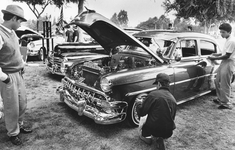 fourth of july low riders