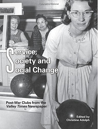 Service, Society and Social Change