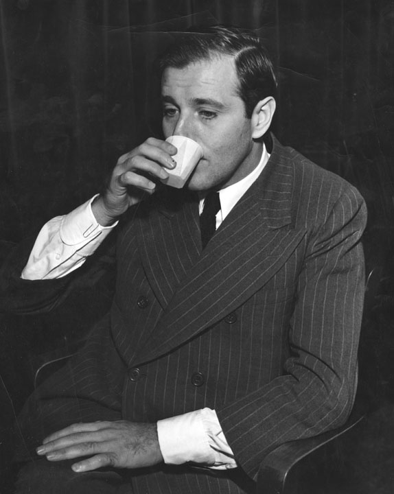 a quiet evening with a quick death the demise of bugsy siegel