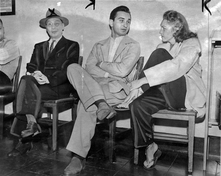witnesses to bugsy siegel murder