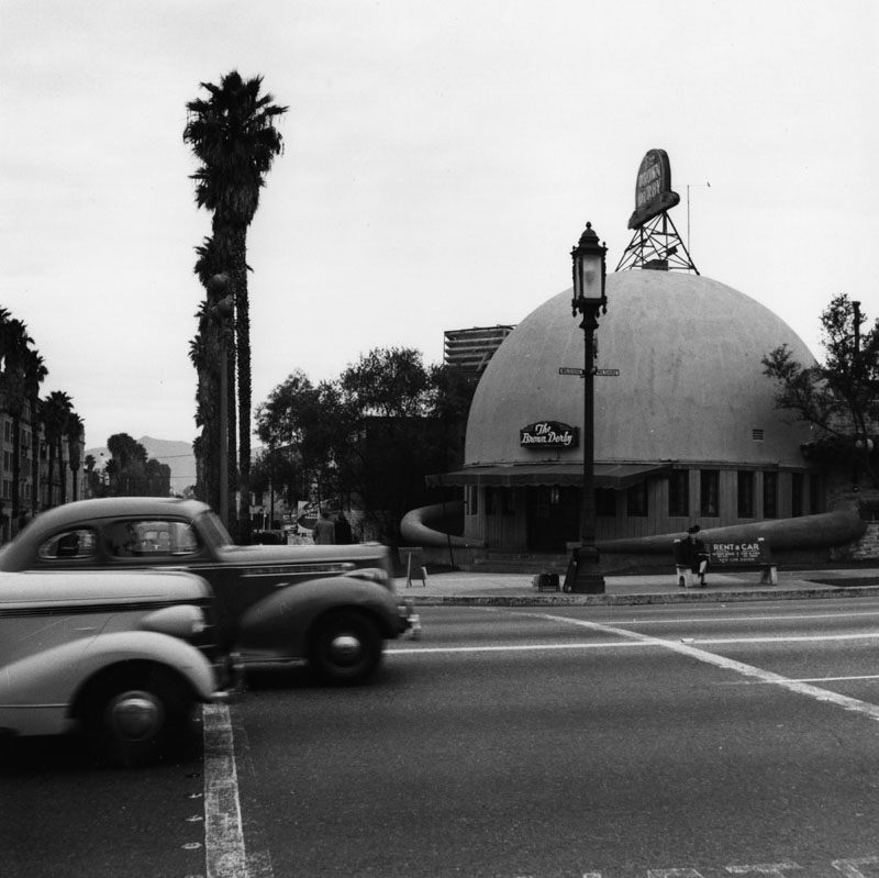 brown derby