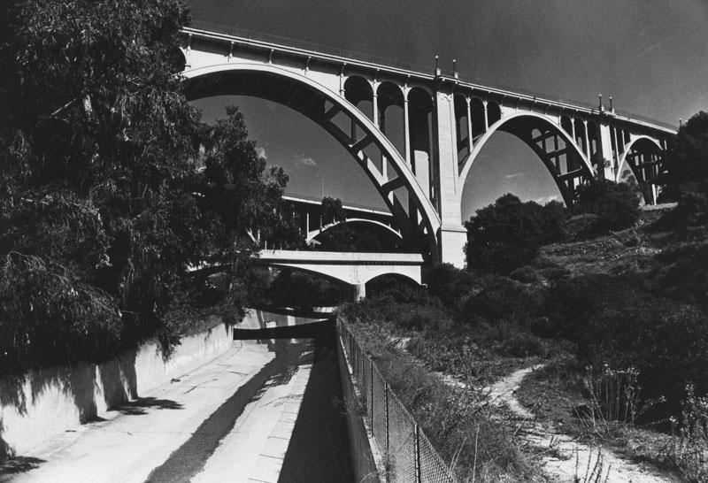 colorado [suicide] bridge