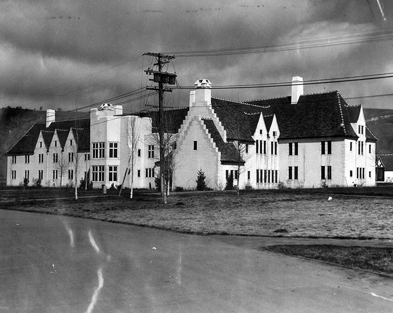 Tehachapi women's prison