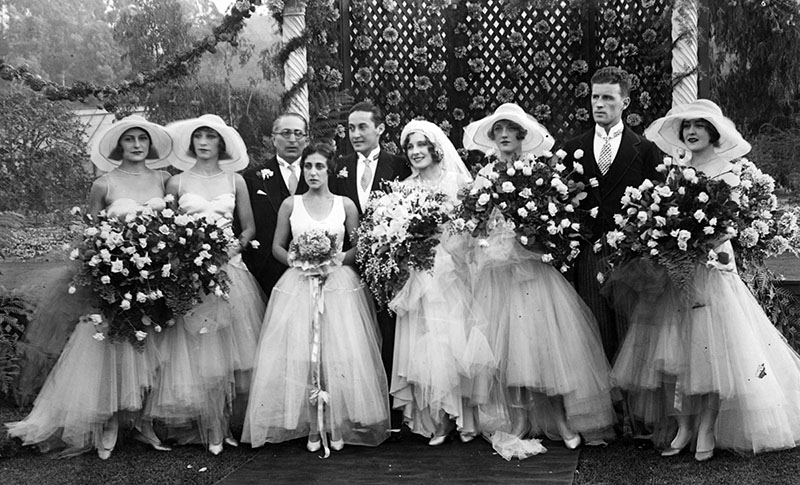 irving thalberg marries norma shearer