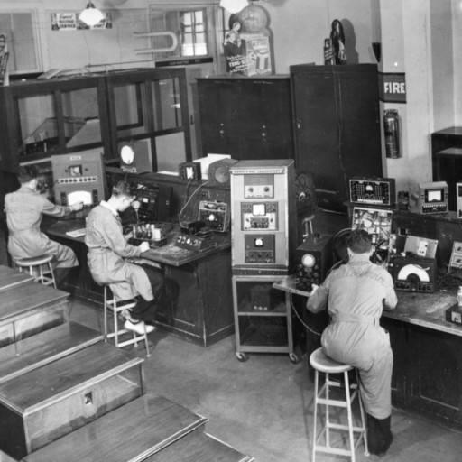 radio operations training