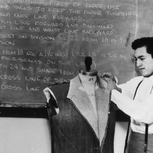 tailoring classes