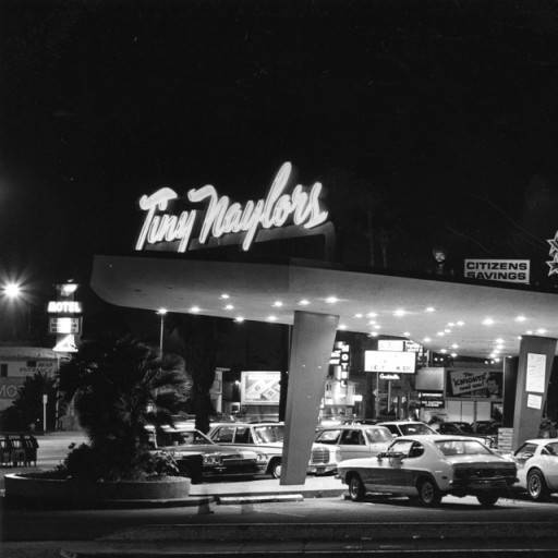 tiny naylor's drive in