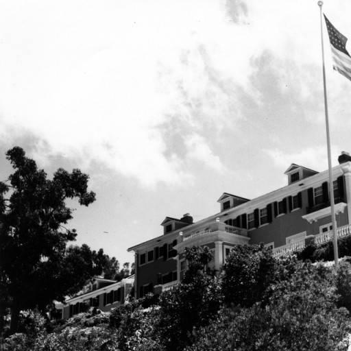 wrigley residence catalina island