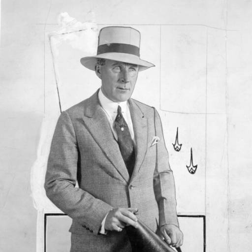 film director william desmond taylor