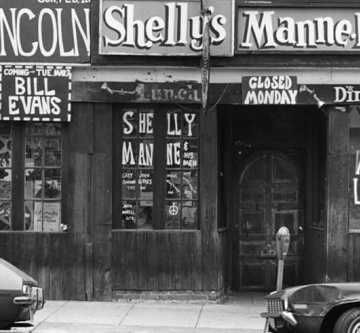 shelley's manne-hole
