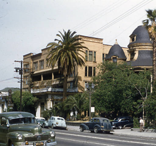 Melrose and Richelieu Hotels